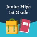 中学1年 part-1