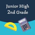 中学2年 part-1