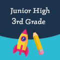 中学3年 part-1